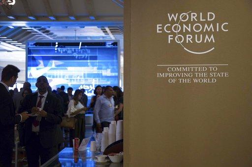 Jordan World Economic Forum