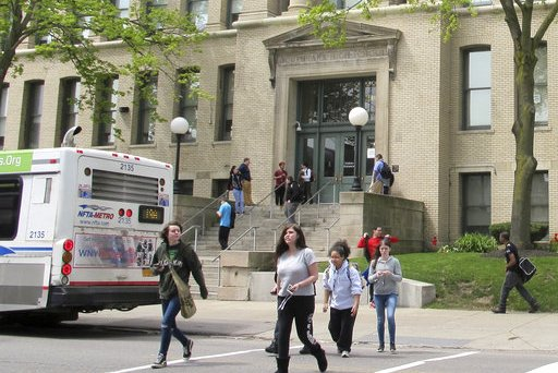 Health Overhaul Schools