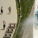 Water Park Fatality