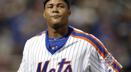 Mets Player Domestic Violence Baseball