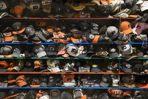Flyers at 50 Hockey