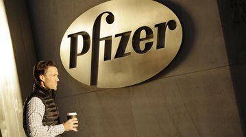 Pfizer Split Decision