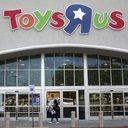 APTOPIX Toys R Us