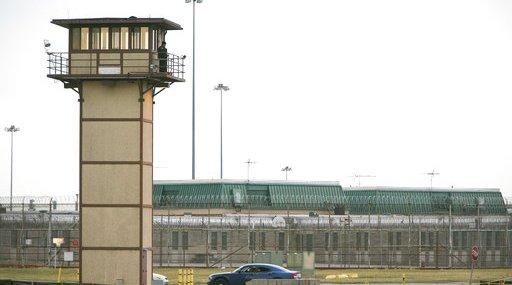 Prison Disturbance