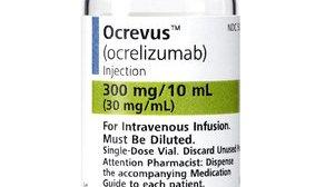 New MS Drug