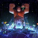 Disney Expo Animation