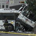 Buses Crash