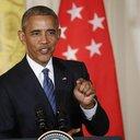 Obama US Singapore