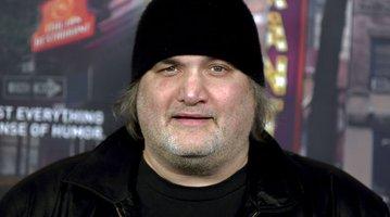 Artie Lange-Drug Arrest