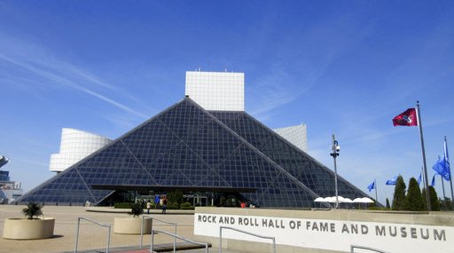 Music-Rock Hall