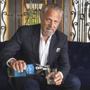 Most Interesting Man Tequila