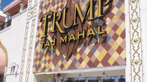 Taj Mahal Closing