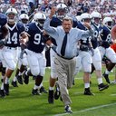 Penn State Paterno Football