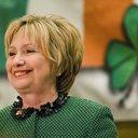 Hillary Clinton Scranton