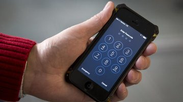 Apple Encryption FBI Lawsuit