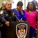 CORRECTION Officers Shot Florida
