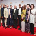 Singapore Downton Abbey