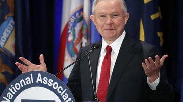 Attorney General Violent Crime