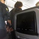 Flight Disturbance