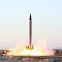 IRAN-MILITARY-MISSILES