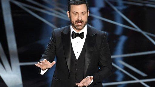 Oscars-Host