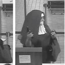 Robbers Dressed As Nuns