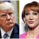 Trump-Kathy Griffin