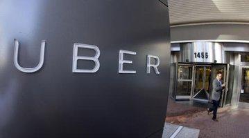 Uber Autonomous Cars