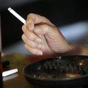 Cigarettes Cancer Deaths