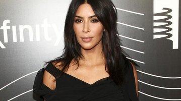 Kim Kardashian West paris robbery
