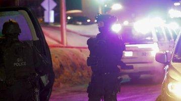Canada Mosque Shooting