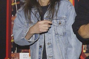Britain Malcolm Young