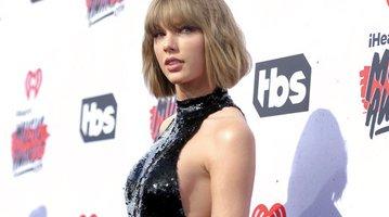 People Taylor Swift
