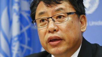United Nations North Korea