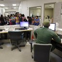 Migrant Children Sponsor Arrests