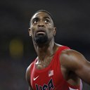 Tyson Gay-Daughter Killed