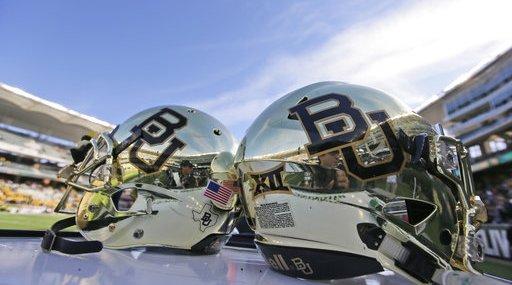 Baylor NCAA Investigation Football
