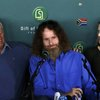 South Africa Freed Hostages The Latest