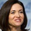 Sheryl Sandberg women workplace