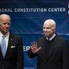 Liberty Medal McCain