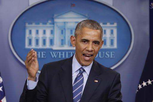 Obama Pardons
