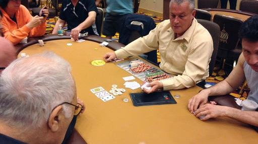 Taj Poker Legacy