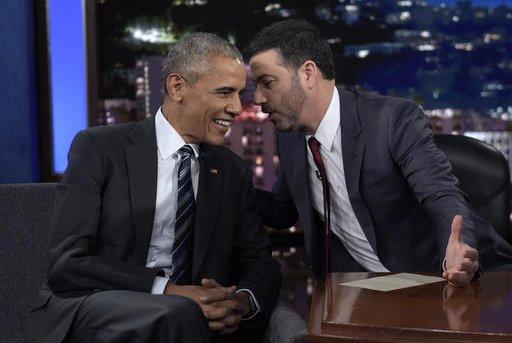 Obama Legacy Pop Culture