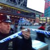 Times Square Explosion Report