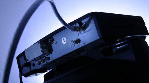 Comcast Undead Cable Boxes