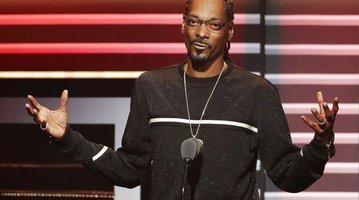 Snoop Dogg-Trump