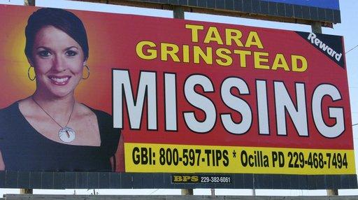Missing Georgia Teacher