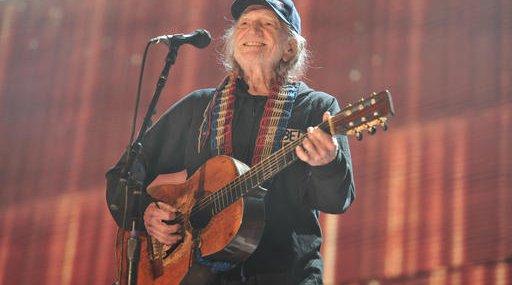 Music Willie Nelson