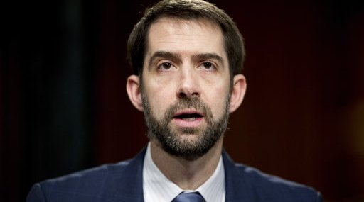 GOP Cotton-Iowa