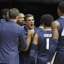 Villanova Butler Basketball
